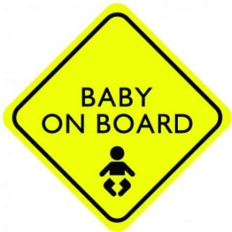 baby on board template diy how to make your own custom jdm badge with templates