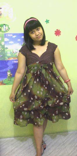butik batik  toko batik  batik dress