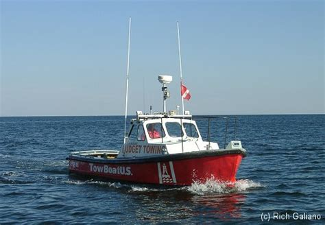 tow boat us nj new jersey scuba diver artificial reefs townsends