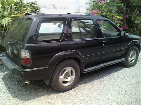 infiniti jeep infiniti jeep qx4 for sale n800k 08161178354 autos