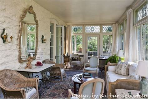Beautiful Sunrooms Beautiful Traditional Interiors With Stunning Details
