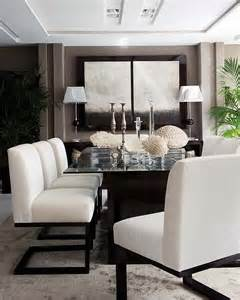 Dining Room Furniture Contemporary 25 Best Ideas About Contemporary Dining Rooms On