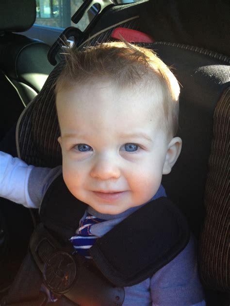 boys first haircut sawyer hair baby boy haircuts