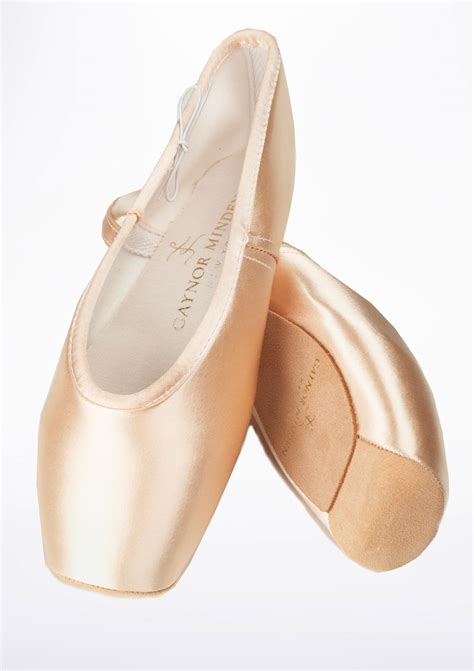 pointe shoes for gaynor minden extraflex shank pointe shoe move dancewear 174
