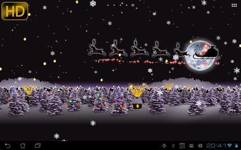 christmas wallpaper live for windows 7 live christmas countdown screensaver