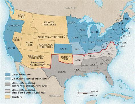 boundary   union   confederacy national