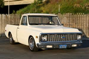 1972 For Sale Freedom Machinery Acc 1972 Chevy C 10 For Sale Or Trade