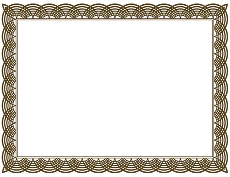 design frame for certificate border certificate vector tryprodermagenix org