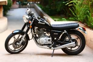 Suzuki Gn 250 Cafe Racer 17 Best Images About Gn250 On Amigos