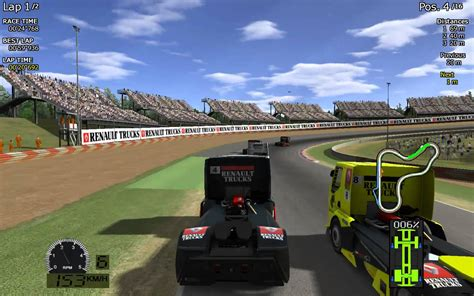monster truck racing games free download for pc renault truck racing free truck racing game pc youtube