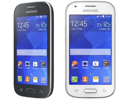 Samsung Galaxy Ace 3 Vs Ace 4 Comparativa Samsung Galaxy Ace 3 Vs Samsung Galaxy Ace Style Tusequipos