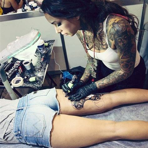 tattoo shop girl job 17 best images about cleo wattenstr 246 m on pinterest shops