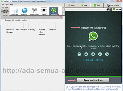 download wallpaper untuk whatsapp cara install blackberry messenger bbm di komputer install