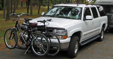 Rv Motorcycle Carrier Ftempo
