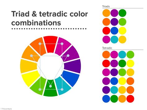 basics design colour n 2884790667 triad colors exle