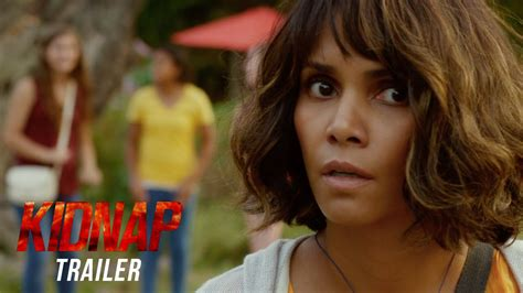 kidnap starring halle berry movie new auditions for 2015 kidnap official trailer hd youtube