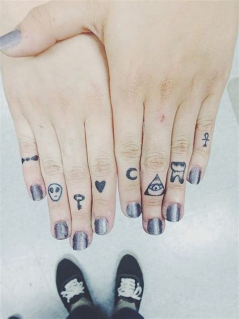how much do finger tattoos cost finger tattoos 101 designs types meanings aftercare