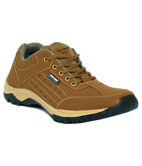 mr chief brown designer casual shoes price in india buy