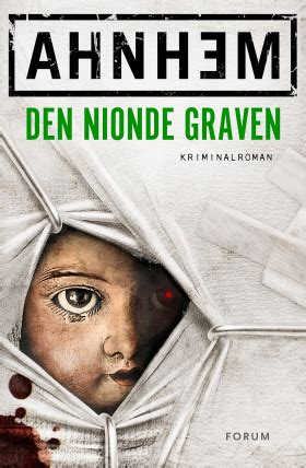the ninth grave a fabian risk novel fabian risk series books stefan ahnhem salomonsson agency