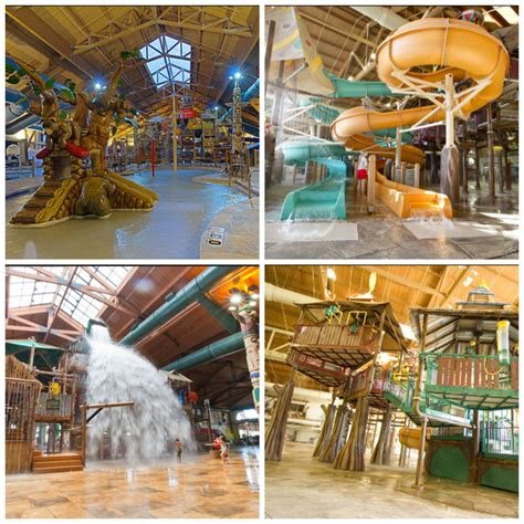 our visit to great wolf lodge in sandusky has a