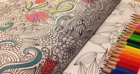 coloring books for adults crayons coloring books cheaper and better than