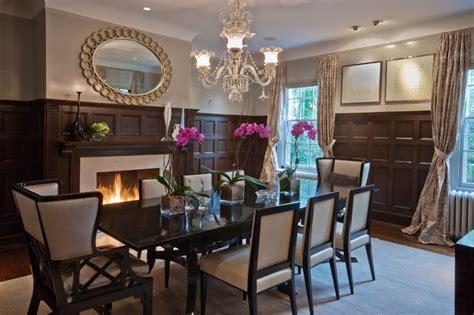 Dining Room Historical Designs Glamorous Modern Historical Georgian Colonial