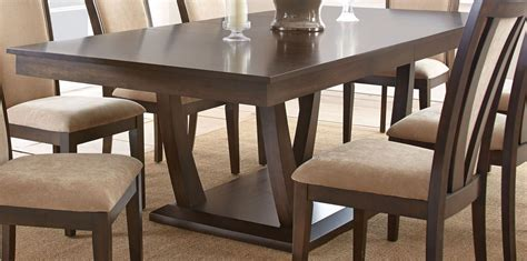 or rectangular dining table gabrielle extendable rectangular dining table from steve