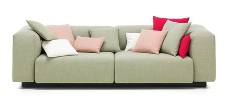 soft sofa cushions vitra soft modular sofa