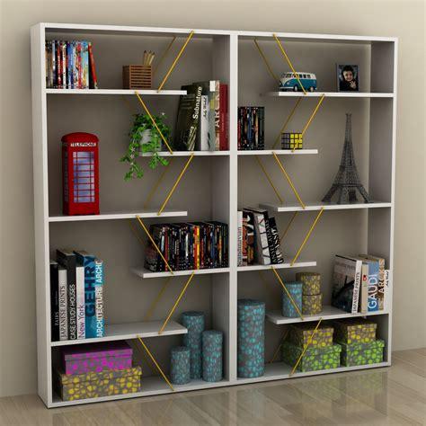 libreria divisoria wilmark libreria divisoria autoportante in legno e metallo