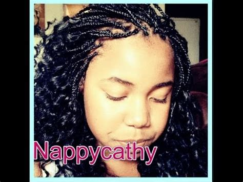 pick and drop braids pictures pick n drop braids by nappycathy youtube
