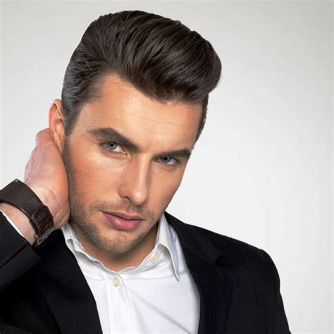 Current Mens Hairstyles 2014 by Hairstyle