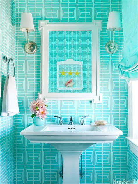 colorful wallpaper for bathroom color decorating ideas colorful interior design