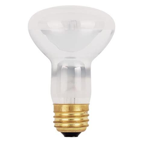 45 watt light bulb westinghouse r20 45 watt medium base halogen l