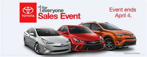 toyota in enfield new toyota sales and incentives enfield ct