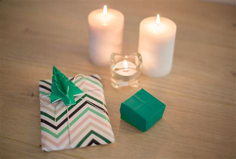 Gift Wrapping Origami - 7 kreativa id 233 er f 246 r presentinslagning 246 nskefoto blogg
