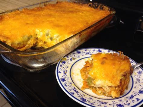 Mexican Bathtub Cheese by Doritos Casserole It S Delish And Simple Musely