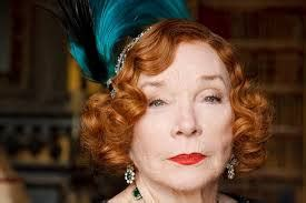 celebrity afterlife interviews shirley maclaine actress bbc interview life story downton