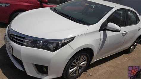 Toyota Corolla For Rent Toyota Corolla 2015 For Rent