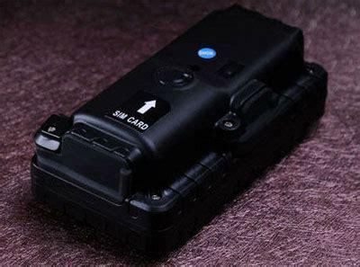 Gps Sender Auto Deaktivieren by Gps Tracker Peilsender U A F 252 Rs Auto Magnet Gps