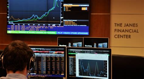 Bloomberg Mba Internship by Taking Bloomberg Beyond The Classroom Argyros School Of