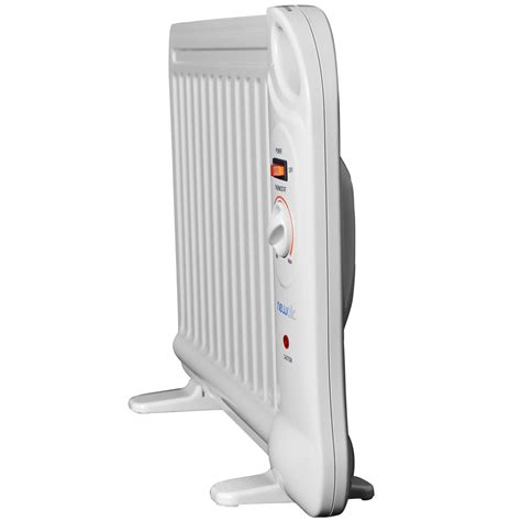 energy efficient space heater for garage