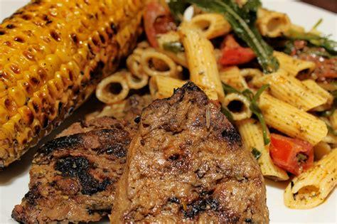 Soja Grillé by Vegan Vegetarisch Grillen Mit Steaks Aus Soja