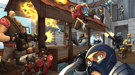 Cool Tf2 Wallpapers