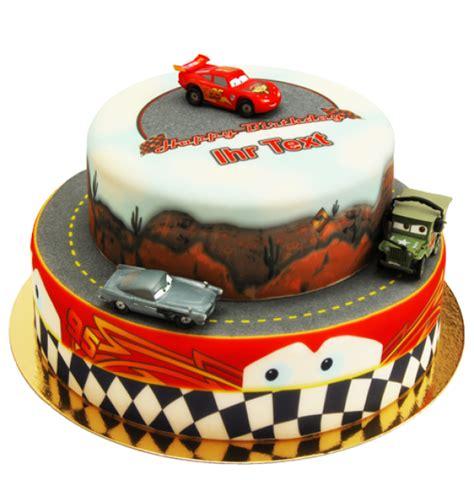 Geburtstagskuchen Bestellen by Geburtstagstorte Cars Bestellen Geburtstagstorten