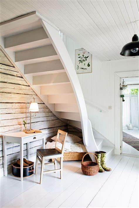 Stairs For Small Spaces Stairs For Small Spaces Lake Stuff
