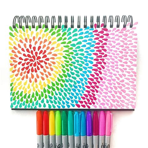 best coloring markers best markers for drawing doodling and coloring color