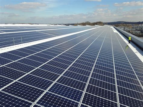 solar system rooftop boi arnergy expands alternative power investment in rural areas nigeria electricity