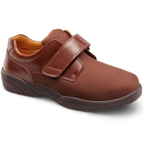 dr comfort diabetic shoes dr comfort brian x casual and medical diabetic
