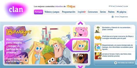 imagenes de paginas web animadas mejores p 225 ginas web para ver dibujos animados gratis en