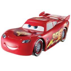 Lightning Mcqueen Original Car Disney Cars Burnout Tires Lightning Mcqueen 163 30 00